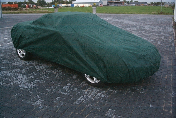 Indoor Car Cover voor MG-F en MG-TF